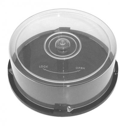 Cake Box-25R; Black