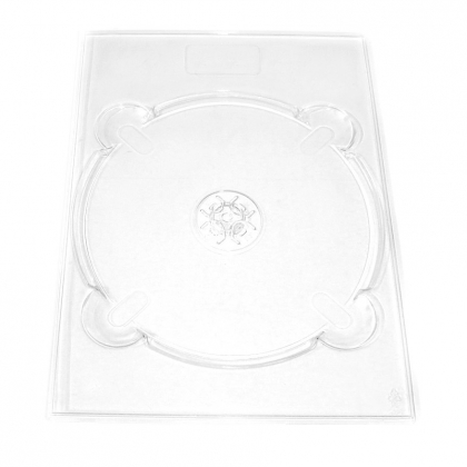 DVD Digi Tray; Super Clear