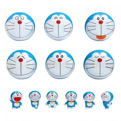 Doraemon 1st Generation