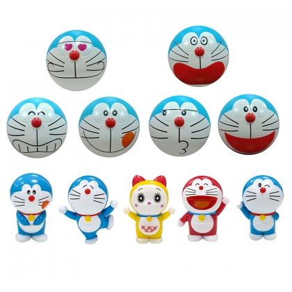 Doraemon 2nd Generation