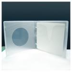 12CD Box (Ring); Super Clear