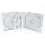 6CD Box; Smoky