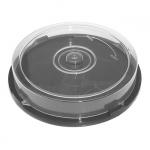 Cake Box-10R; Black