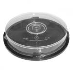 Cake Box-10RH; Black