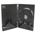 1DVD Box; Glossy Black