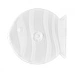 8cm Q-PAK; Super Clear